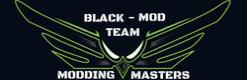 black-mod-logo