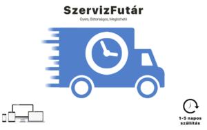 SzervizFutár